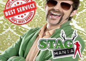 Stagmania - stag package providers