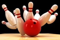 Bowling for stag weekends