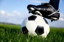 Football 5 a side for stag weekends