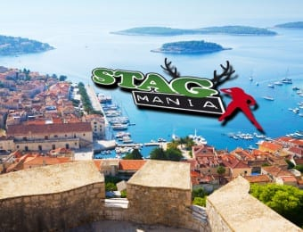 Hvar stag weekends