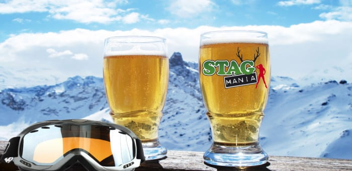 Slovenia ski stag weekends