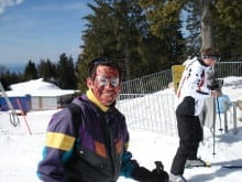 Ski stag weekend in Borovets