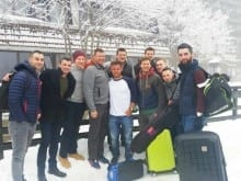 Borovets stag weekend packages