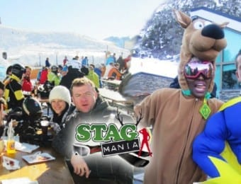 Ski stag holidays in Bulgaria and Borovets