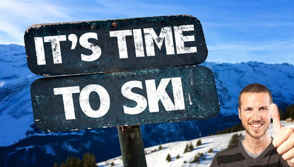 ski stag weekends blog